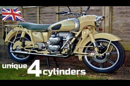 ¡Las motos de diseño más interesantes!