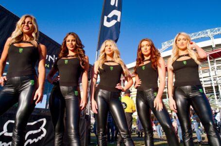 Dirt Shark – 2021 Orlando 2 Supercross