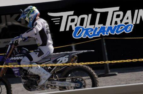 Troll Train – Orlando
