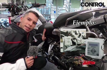 10 FUNCIONES SECRETAS DE LAS MOTOS BMW QUE AUN NO CONOCES ( 10 BMW HACKS )