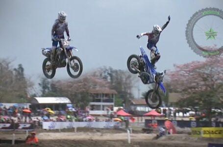 El riesgo que asumimos vol. 1   Caídas de Motocross