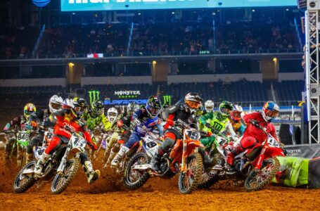 Supercross Arlington 3