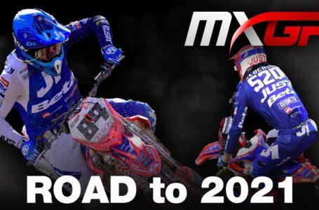 Camino a 2021: Episodio 1 – Beta SDM Corse Racing Team | MXGP