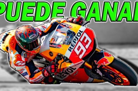 Marc MARQUEZ PUEDE GANAR en PORTIMAO MotoGP