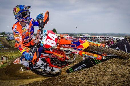 Los pilotos de motocross más rápidos de MXGP