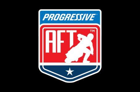 American Flat Track – Atlanta Super TT Entrenos & Clasificatorias