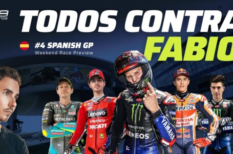 ¿QUARTARARO FAVORITO en JEREZ? 😈 🔥 PREDICCIONES SPANISH GP 2021 ▶️ [Jorge Lorenzo] #99seconds