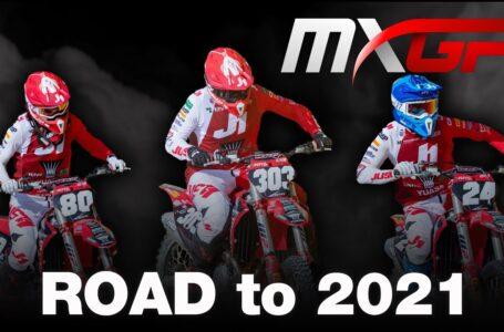 Camino al 2021: Episodio 6 – Equipo SM Action Racing   MXGP