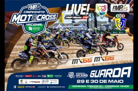 DIRECTO – Campeonato Nacional de Motocross 2021 – Fernão Joanes