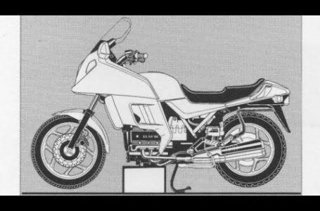 Cómo CONFINAR y DESCONFINAR MOTO por largo tiempo | BMW K75 K100