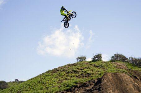 Go Big or Go Home Motocross