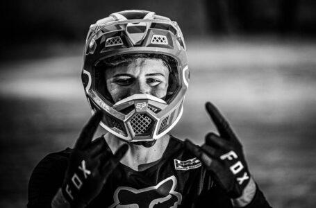 MX2 Rubén Fernández podio en Rusia al lograr la 2ª posición de la general