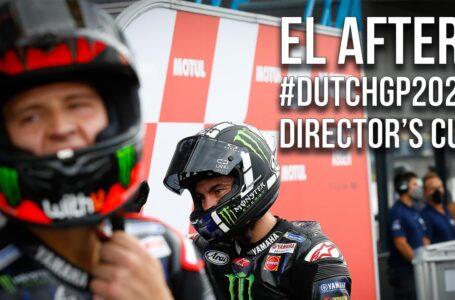 El After: Gran Premio de los Países Bajos 2021 «Director's Cut»
