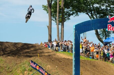 Go Big or Go Home Motocross Moments