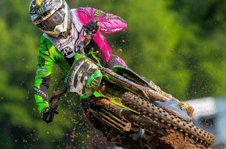 Vídeos carrera completa Spring Creek AMA Motocross