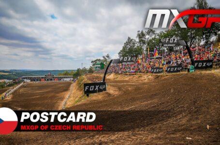 Próxima parada Loket – MXGP