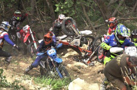 Dirt Bike Fails   Infernal Mine Hard Enduro 2021 by Jaume Soler