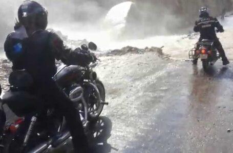 Atravesando el Himalaya por el Rohtang Pass