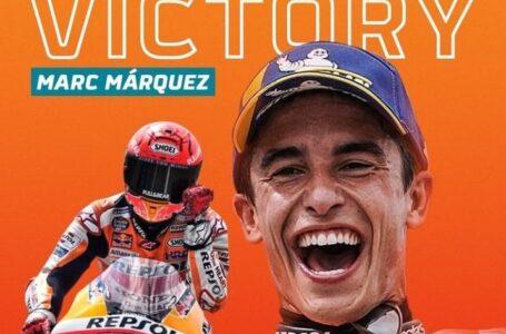 Marc Márquez triunfa en Austin: «No me esperaba ganar así» | MotoGP