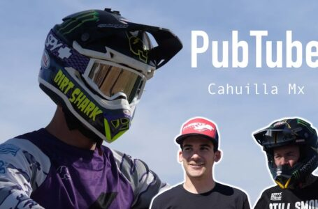 PubTube – Cahuilla Mx ft. Axell Hodges, @TwitchThis1, Coty Schock, Wanky, Vicki Golden & More