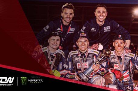 ¡Gran Bretaña se coronó campeona del mundo! | Las Naciones de Speedway