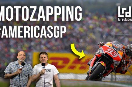MotoZapping GP de las Américas 2021