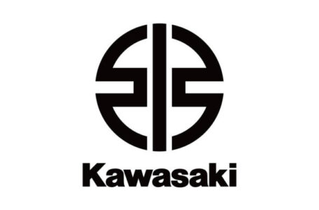 Kawasaki cambia su logo